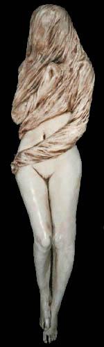 Joseph Canger Sculptures, Lazarus