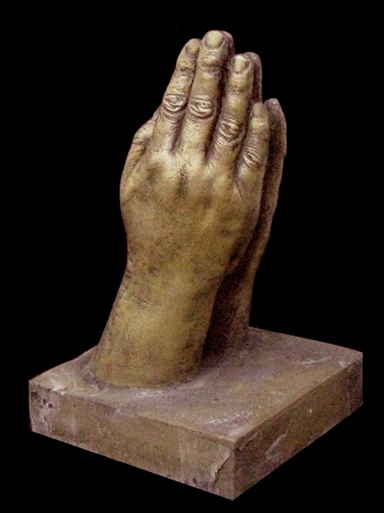 Joseph Canger Sculptures, memorial, Methodist Church, Tuckerton, NJ