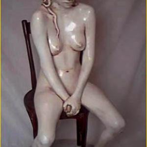 Joseph Canger Sculptures, PYT