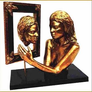 Joseph Canger Sculptures